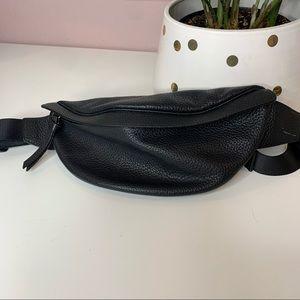 Melrose & market leather Fanny pack